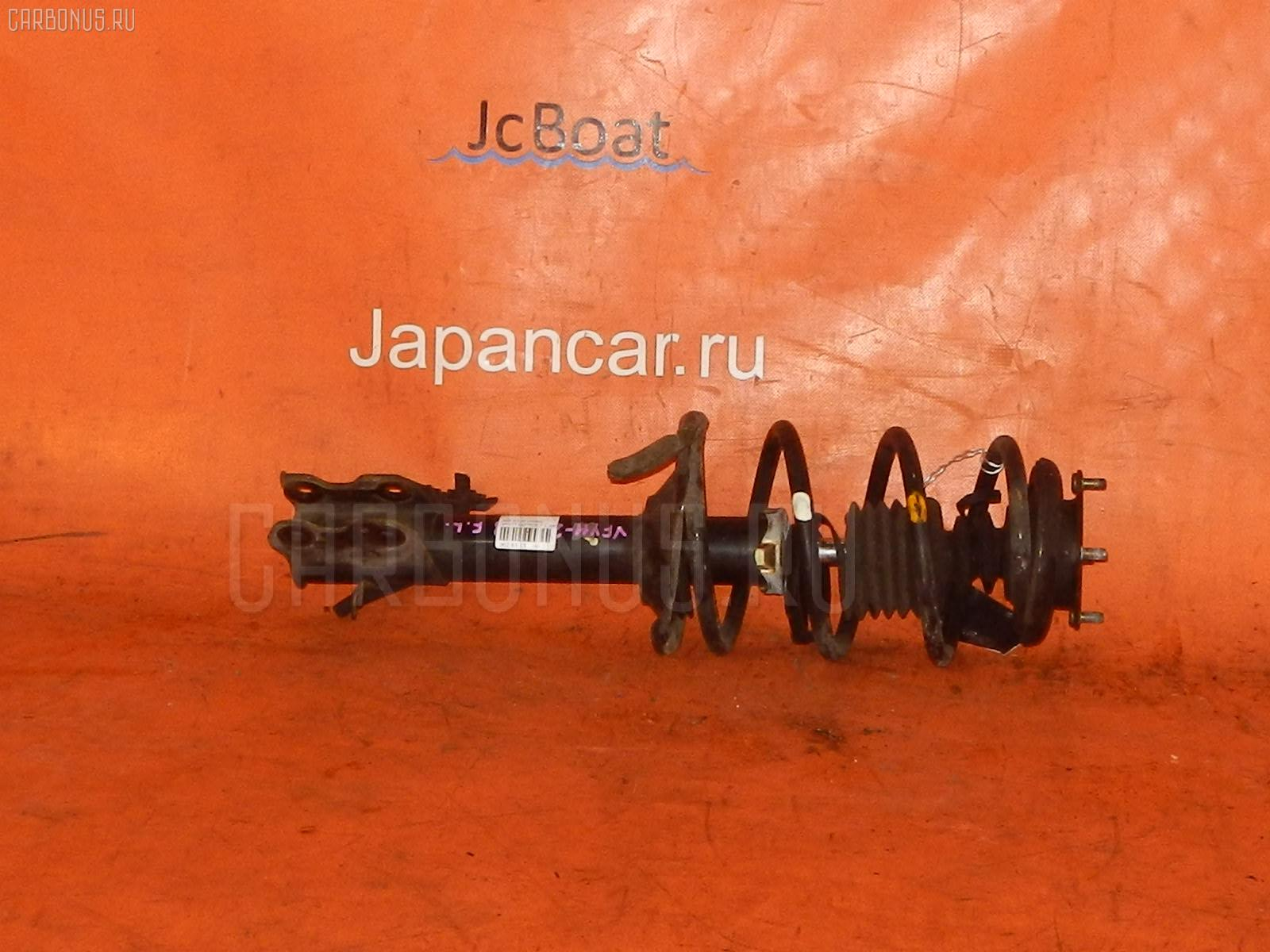 Стойка амортизатора Nissan Ad wagon VFY11 QG15DE Фото 1
