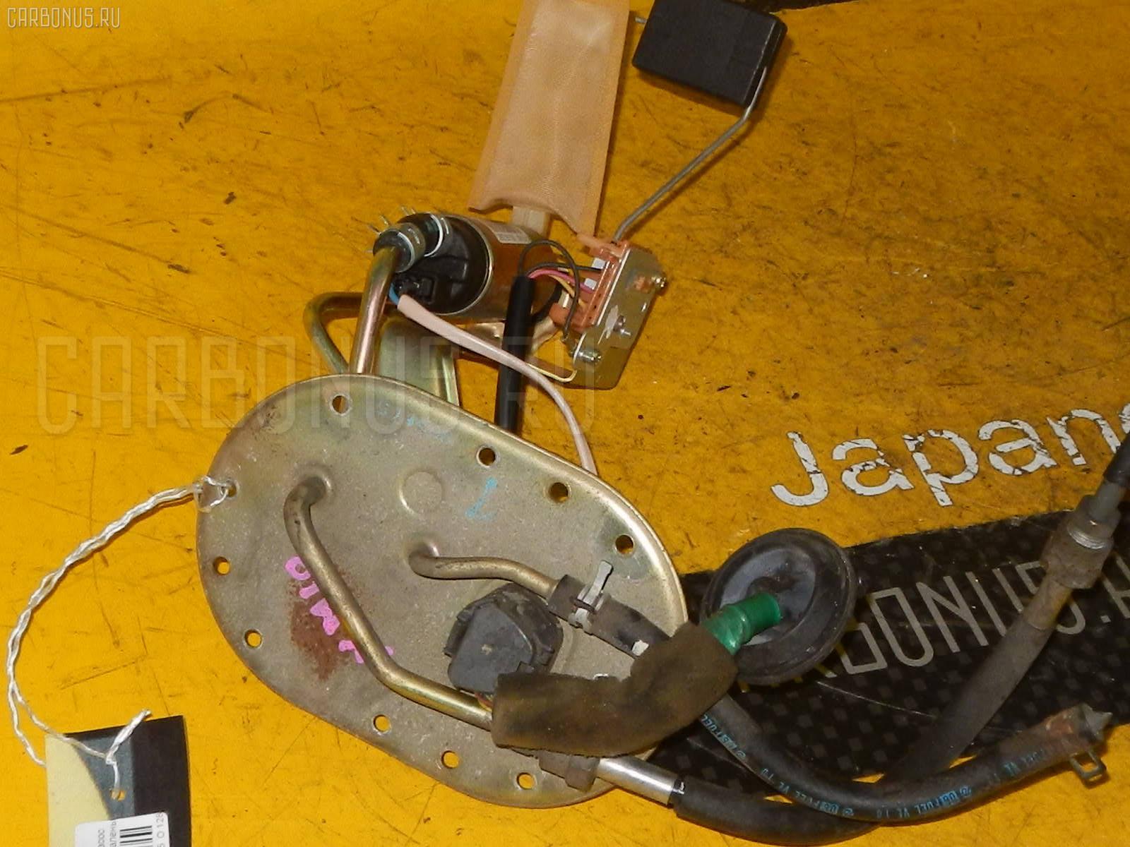 Бензонасос TOYOTA IPSUM SXM10G 3S-FE. Фото 5