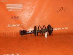 Стойка NISSAN CEFIRO A33 VQ20DE Фото 1