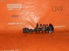 Стойка амортизатора TOYOTA CAMRY SV43 3S-FE Фото 1