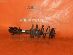 Стойка амортизатора Nissan Wingroad WFY11 QG15DE Фото 1