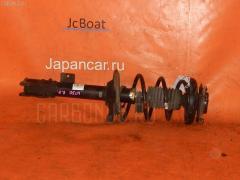 Стойка амортизатора NISSAN X-TRAIL NT30 QR20DE Фото 1