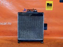 Радиатор ДВС HONDA PARTNER EY8 D16A Фото 1