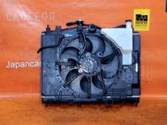 Радиатор ДВС Nissan Cube Z12 HR15DE Фото 1