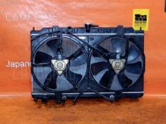 Радиатор ДВС Nissan Sunny FNB15 QG15DE Фото 2