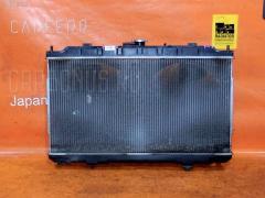 Радиатор ДВС Nissan Sunny FNB15 QG15DE Фото 1