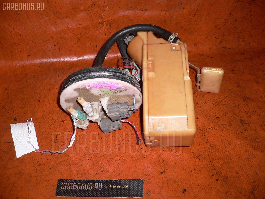 Бензонасос NISSAN CUBE AZ10 CGA3-DE. Фото 5