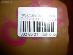 Бензонасос NISSAN CUBE Z10 CG13DE Фото 2