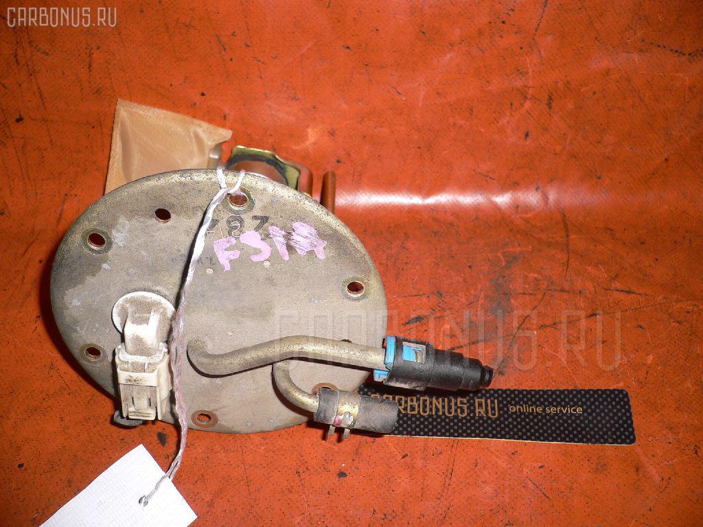 Бензонасос MITSUBISHI DIAMANTE F31A 6G73. Фото 3