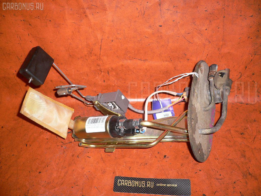 Бензонасос TOYOTA IPSUM SXM15G 3S-FE. Фото 1