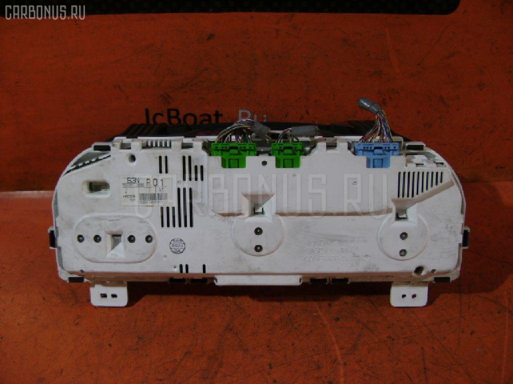 Спидометр HONDA ODYSSEY RA7 F23A. Фото 9