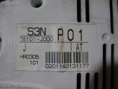 Спидометр Honda Odyssey RA7 F23A Фото 3