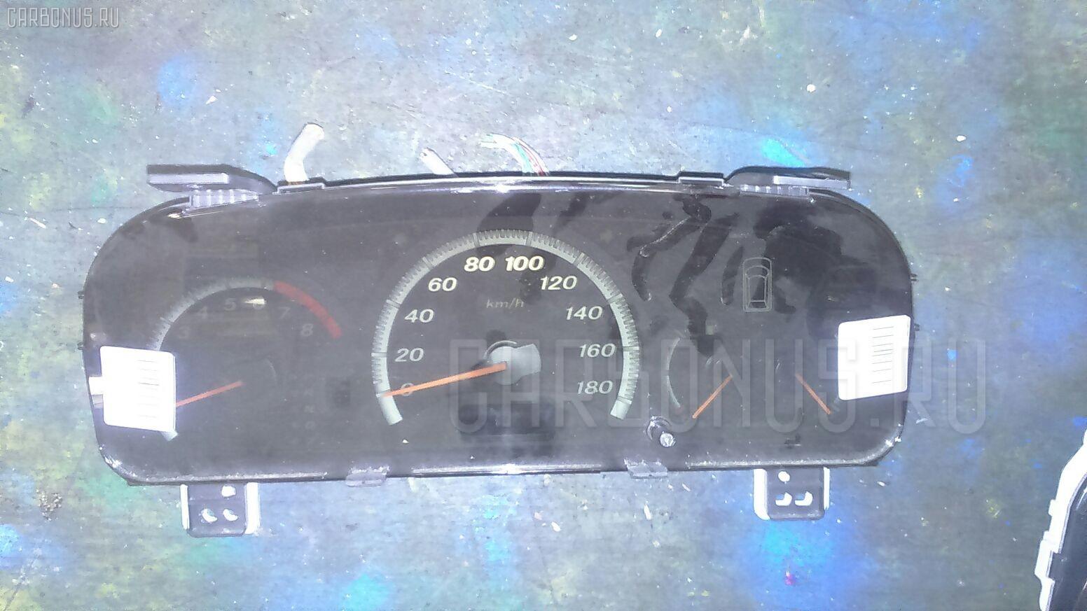 Спидометр Honda Odyssey RA7 F23A Фото 1