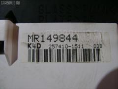 Спидометр Mitsubishi Diamante F31A 6G73 Фото 4