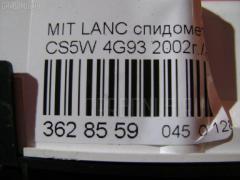 Спидометр Mitsubishi Lancer cedia wagon CS5W 4G93 Фото 4