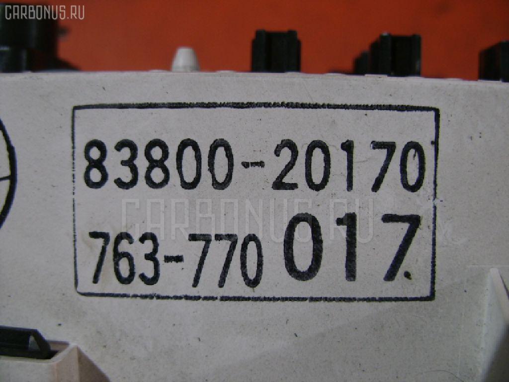 Спидометр TOYOTA CORONA PREMIO ST215 3S-FE Фото 1
