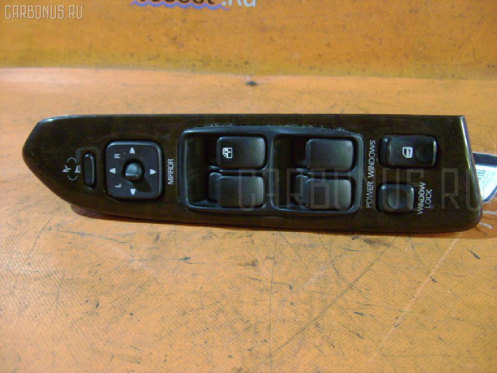 Блок упр-я стеклоподъемниками MITSUBISHI DIAMANTE F31A. Фото 4