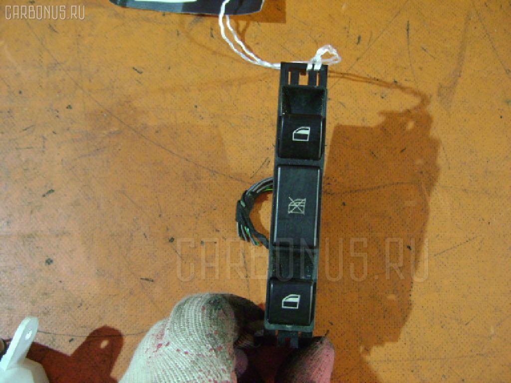 Блок упр-я стеклоподъемниками BMW 3-SERIES E46-AN92 Фото 1