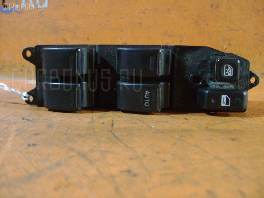 Блок упр-я стеклоподъемниками TOYOTA BB NCP30 Фото 1