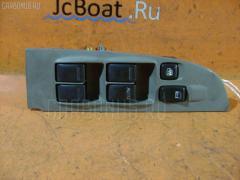 Блок упр-я стеклоподъемниками NISSAN SUNNY FNB15 Фото 3