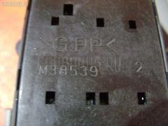 Блок упр-я стеклоподъемниками Honda Freed GB3 Фото 3