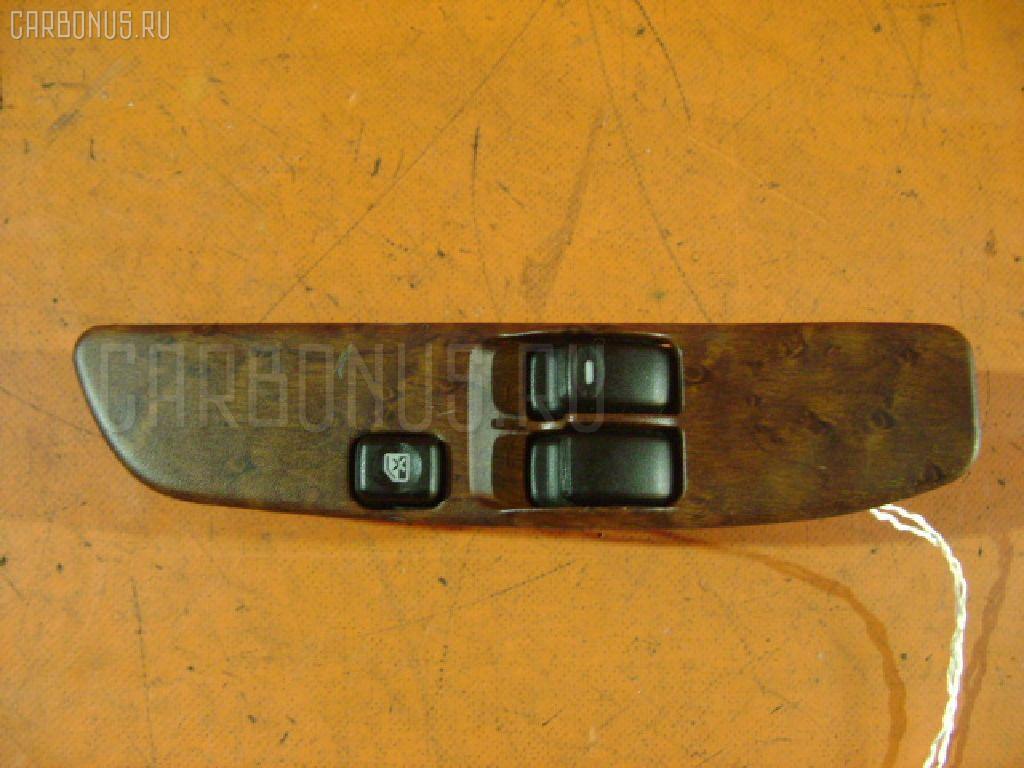 Блок упр-я стеклоподъемниками MITSUBISHI PAJERO MINI H58A Фото 1