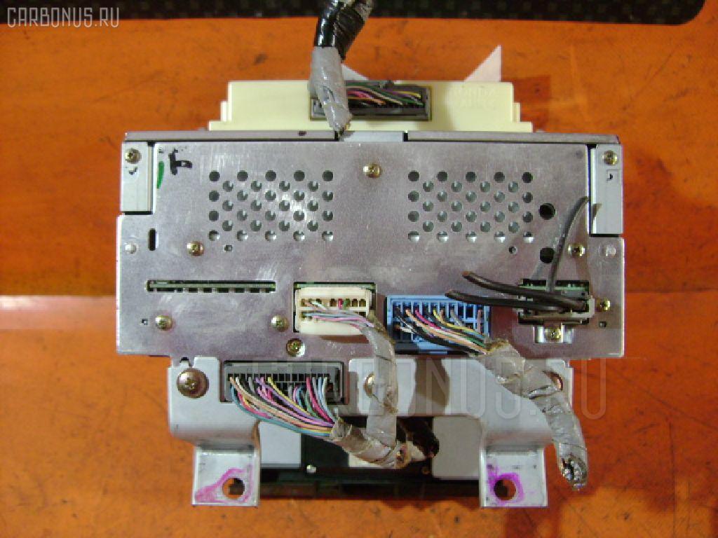 Блок управления климатконтроля HONDA LEGEND KB1 J35A. Фото 1