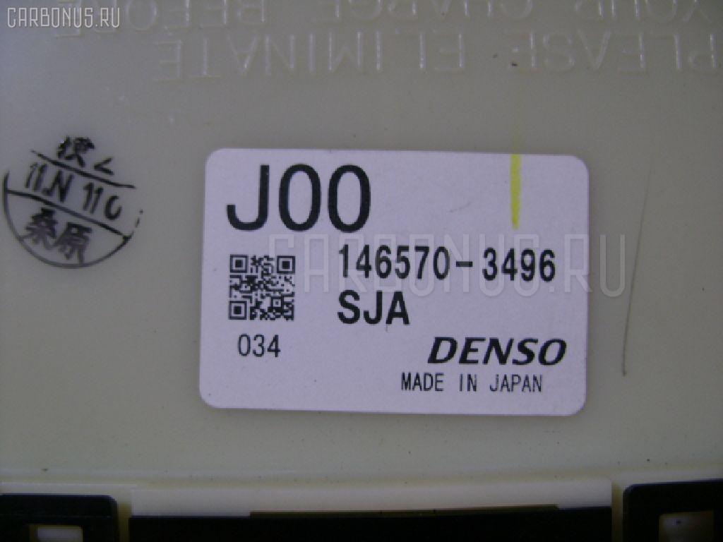 Блок управления климатконтроля HONDA LEGEND KB1 J35A. Фото 4