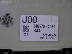 Блок управления климатконтроля Honda Legend KB1 J35A Фото 4