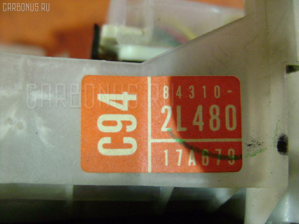 Переключатель поворотов TOYOTA CORONA PREMIO ST215 Фото 3
