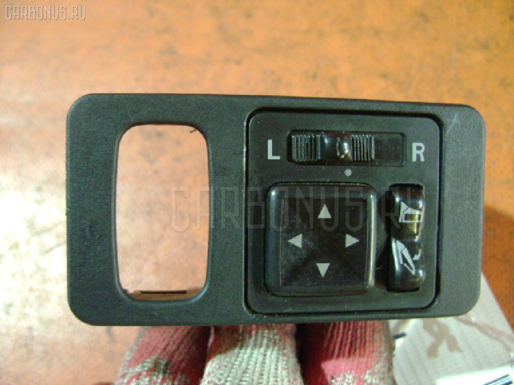 Блок управления зеркалами MITSUBISHI PAJERO MINI H58A 4A30 Фото 1