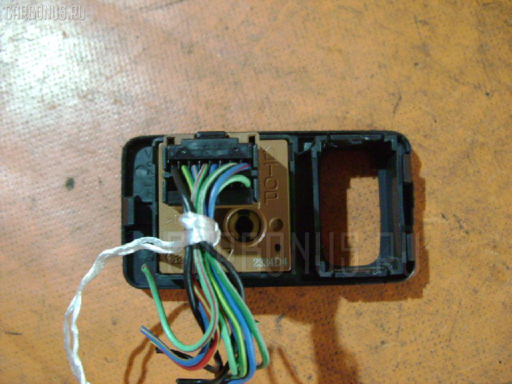 Блок управления зеркалами MITSUBISHI PAJERO MINI H58A 4A30 Фото 2