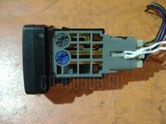 Кнопка Subaru Impreza wagon GG3 Фото 2