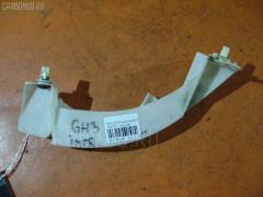Крепление бампера Subaru Impreza wagon GH3 Фото 2