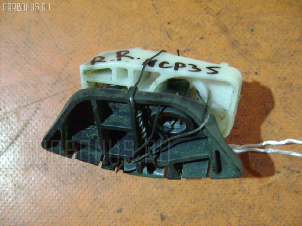 Крепление бампера TOYOTA BB NCP35 Фото 2