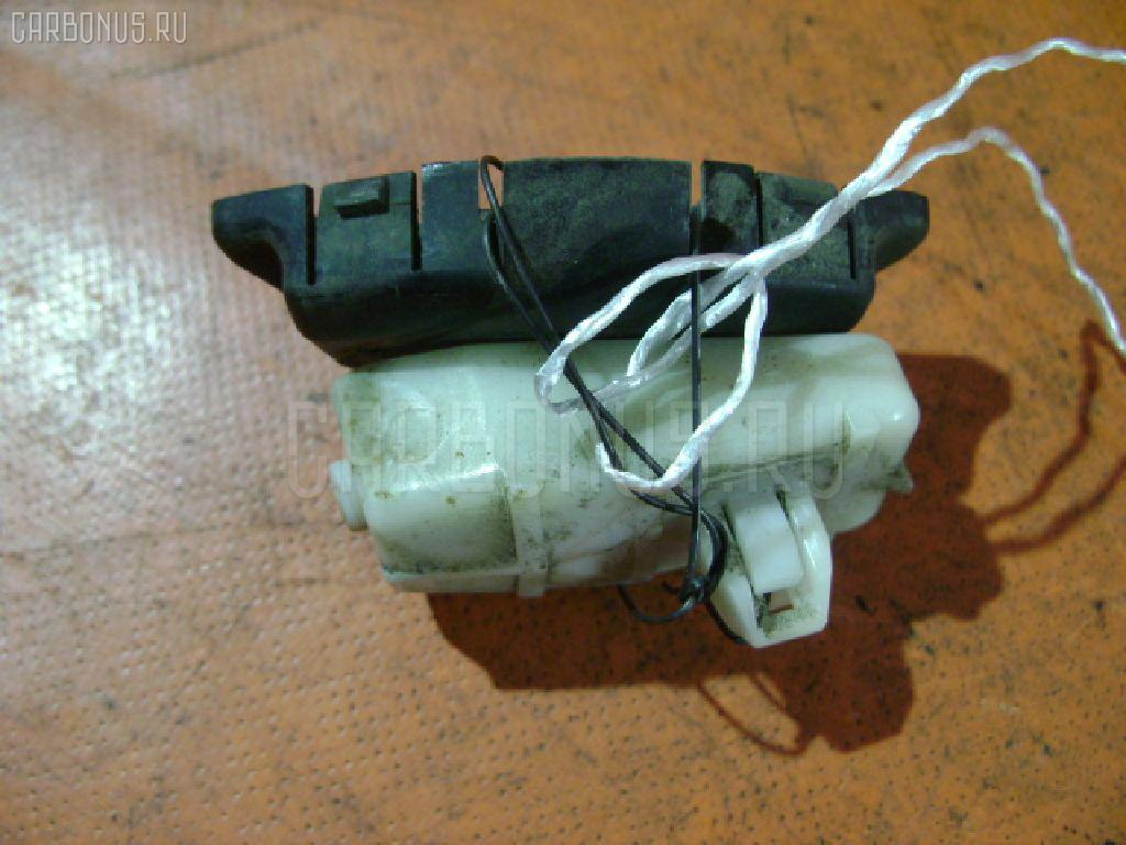 Крепление бампера TOYOTA BB NCP35 Фото 1