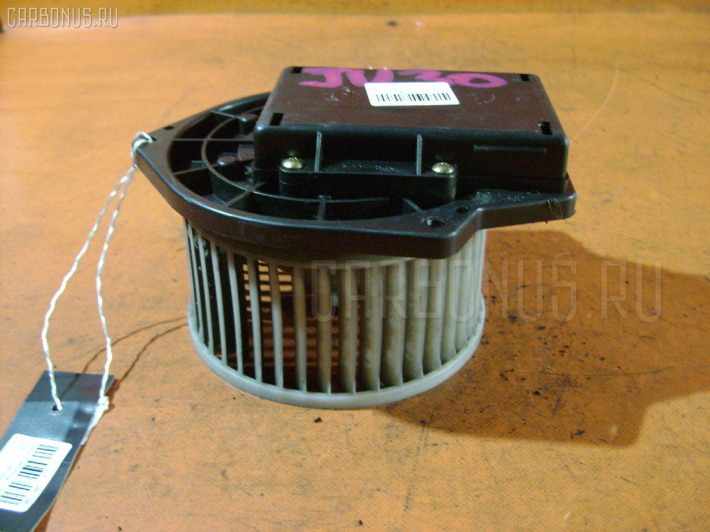 Мотор печки NISSAN BASSARA JU30 Фото 2
