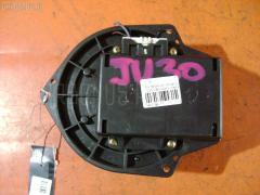 Мотор печки Nissan Bassara JU30 Фото 1