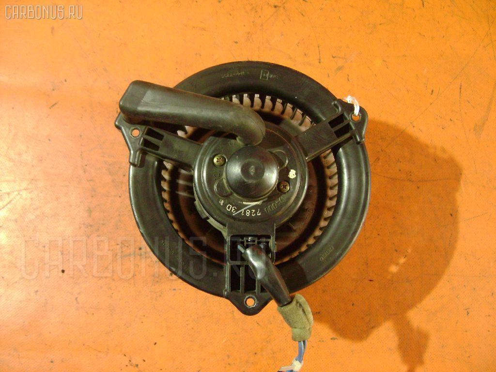 Мотор печки TOYOTA ESTIMA ACR40W Фото 1