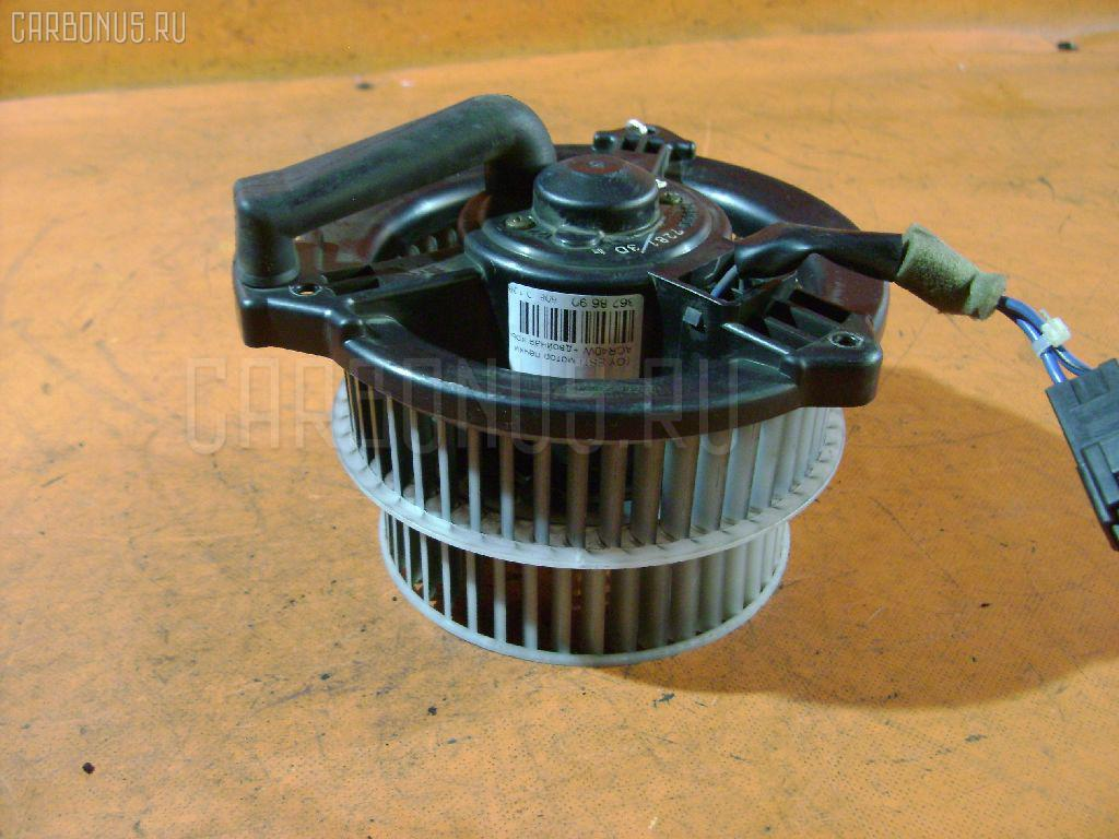 Мотор печки TOYOTA ESTIMA ACR40W Фото 2