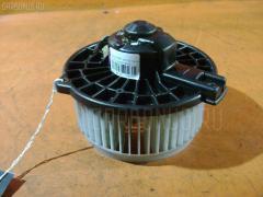 Мотор печки Honda Stream RN4 Фото 3