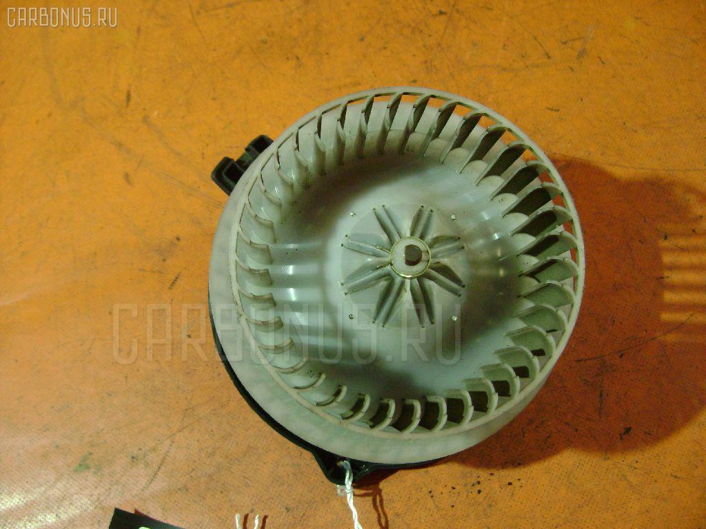 Мотор печки TOYOTA PRIUS NHW20 Фото 2