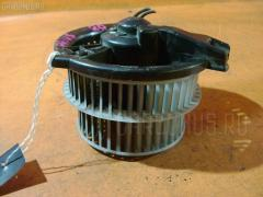 Мотор печки Toyota Prius NHW20 Фото 3