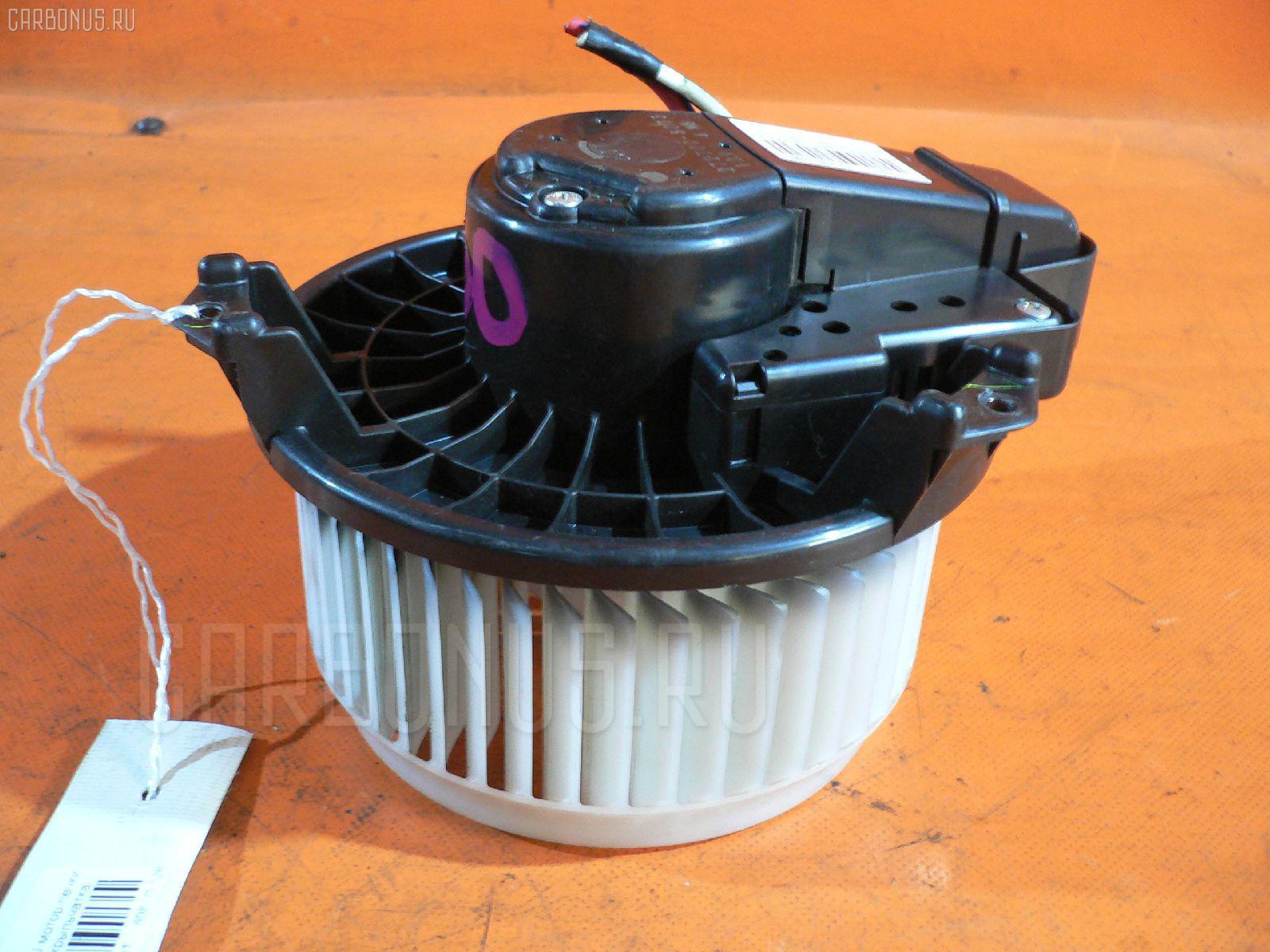 Мотор печки TOYOTA PRIUS ZVW30 Фото 1