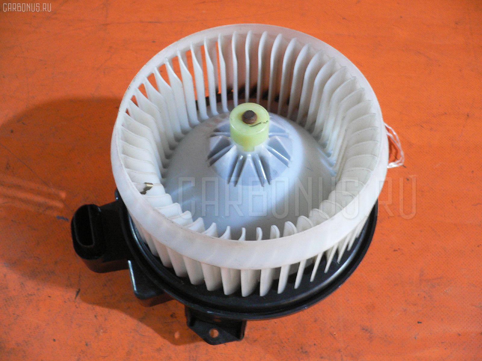Мотор печки TOYOTA PRIUS ZVW30 Фото 3