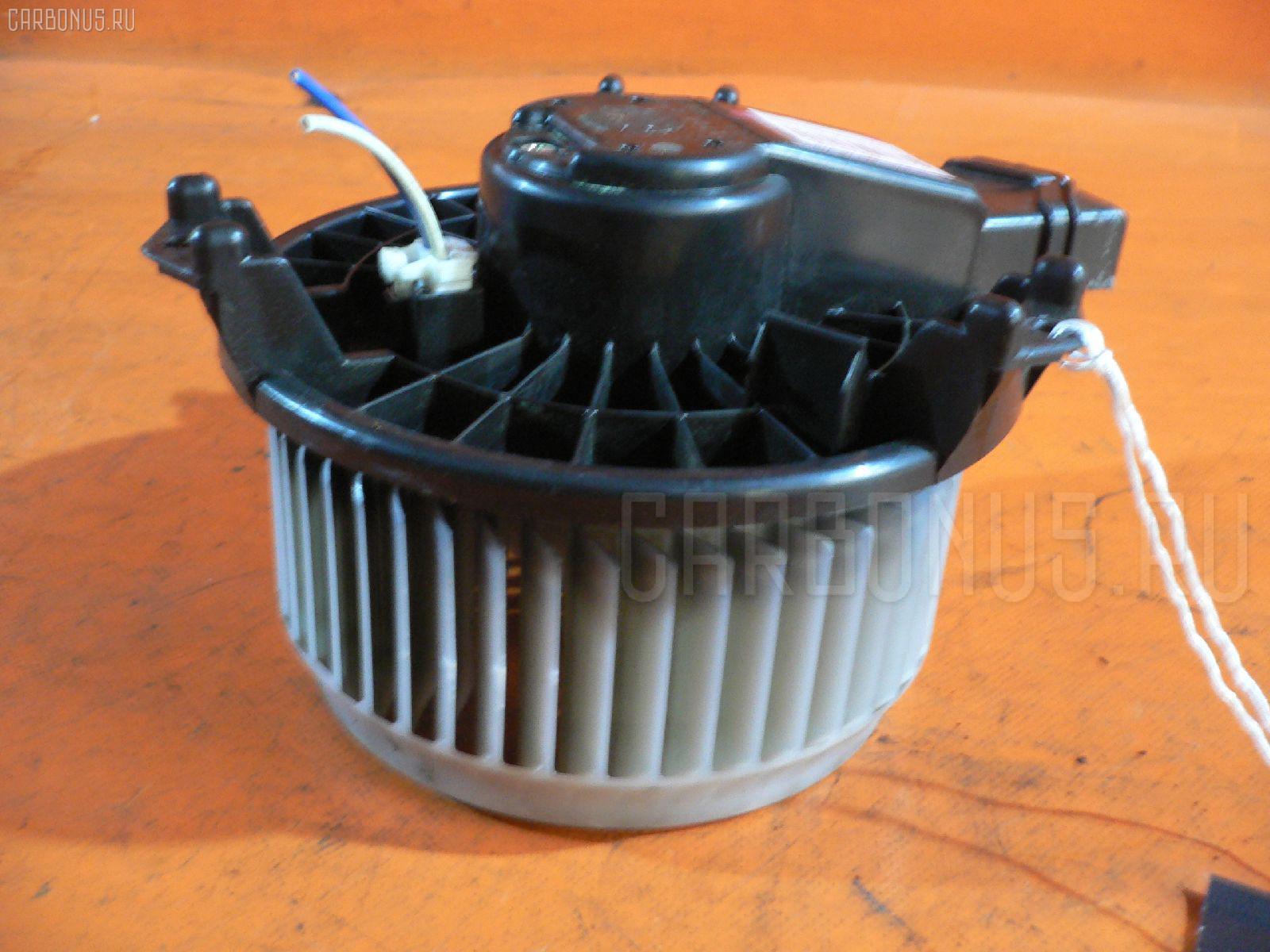 Мотор печки HONDA INSIGHT ZE2 Фото 1