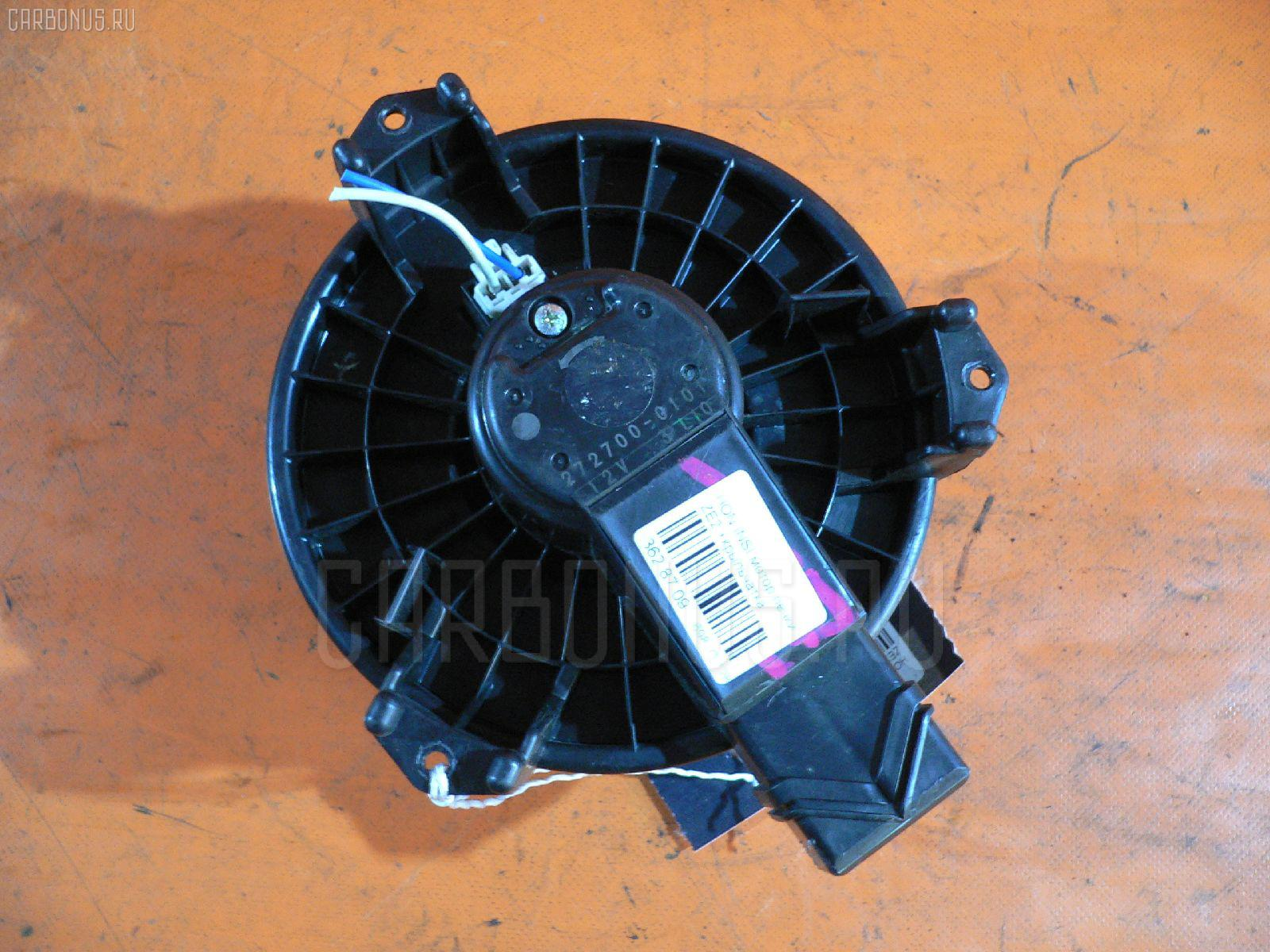 Мотор печки HONDA INSIGHT ZE2 Фото 2