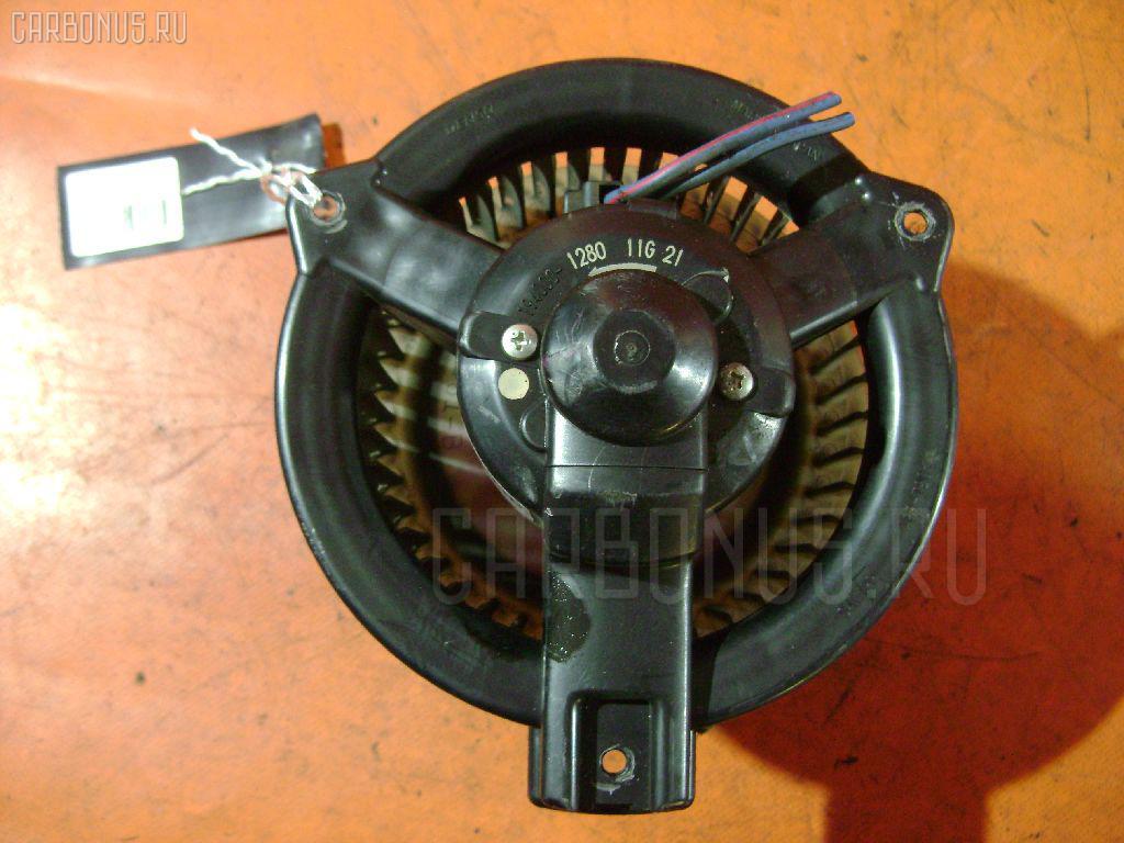 Мотор печки TOYOTA PROBOX NCP55V. Фото 2