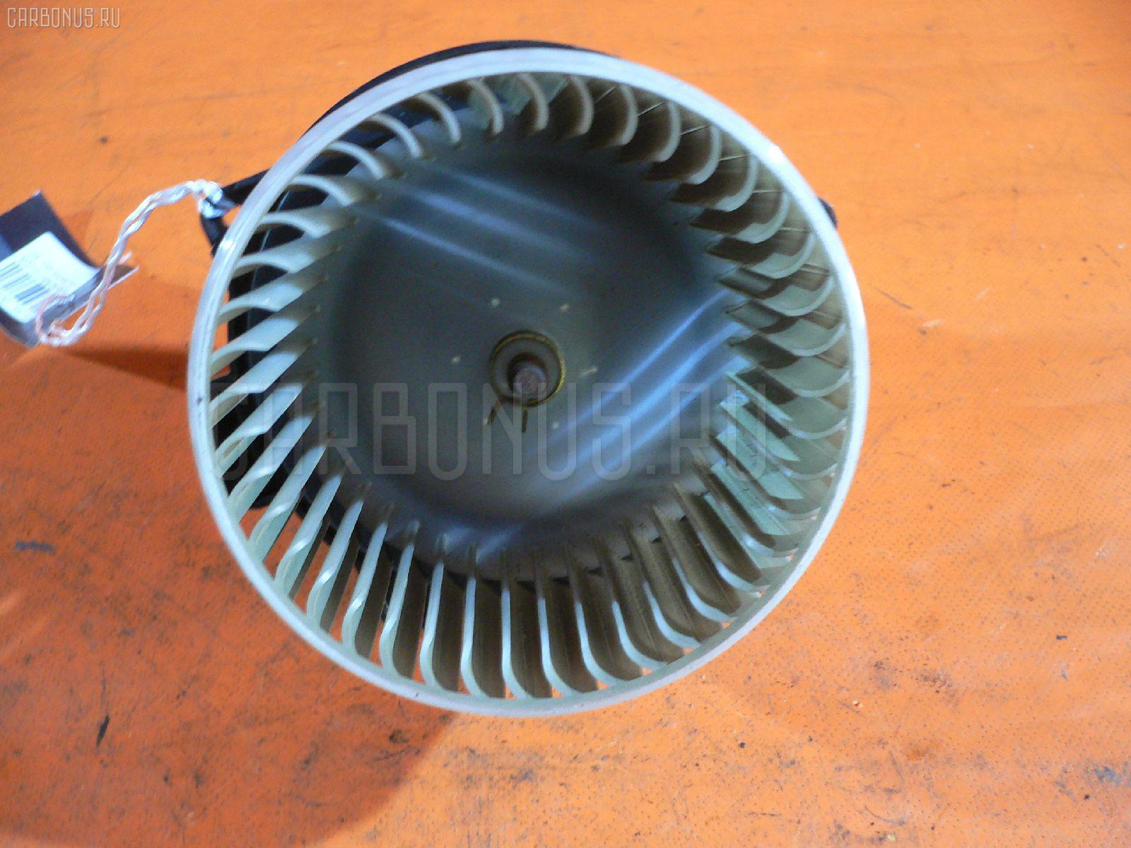 Мотор печки DAIHATSU YRV M201G Фото 1