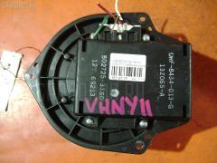 Мотор печки NISSAN AD VHNY11 Фото 3